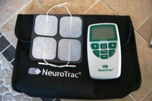 NeuroTrac Electrical Muscle Stimulation
